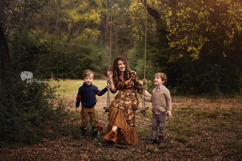 Katy tx family photographer