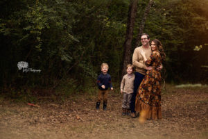 Marshall family photographer
