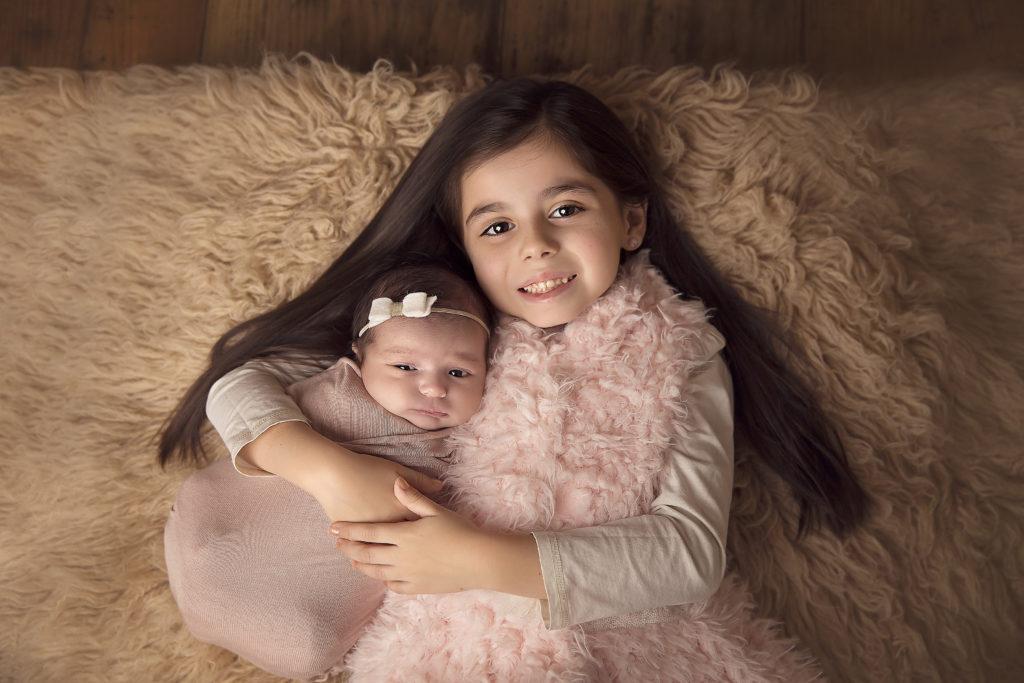 Katy best newborn photographer