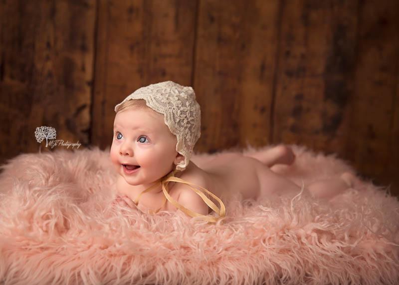 Fulshear child photographer