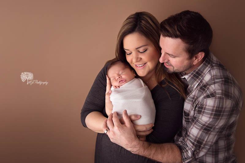 fulshear newborn photographer