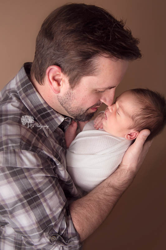 Newborn photography Richmond