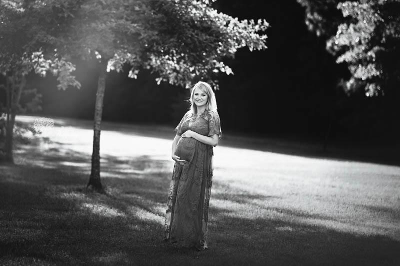 Katy maternity photographer