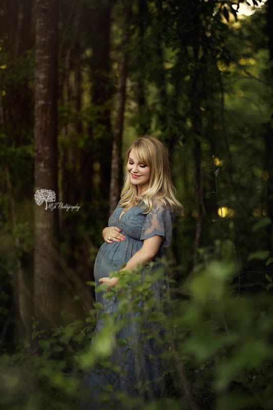 Shreveport maternity photographer
