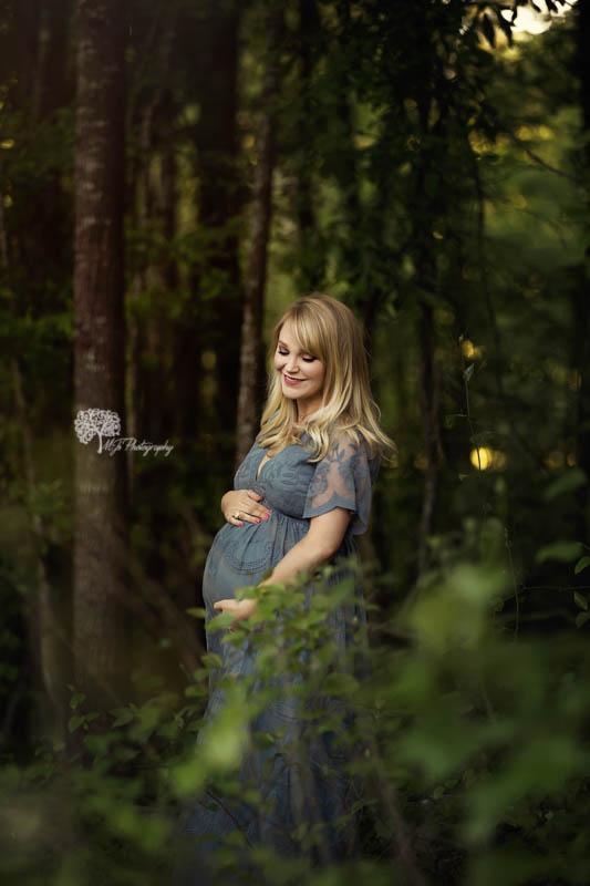 Shreveport maternity photographer
