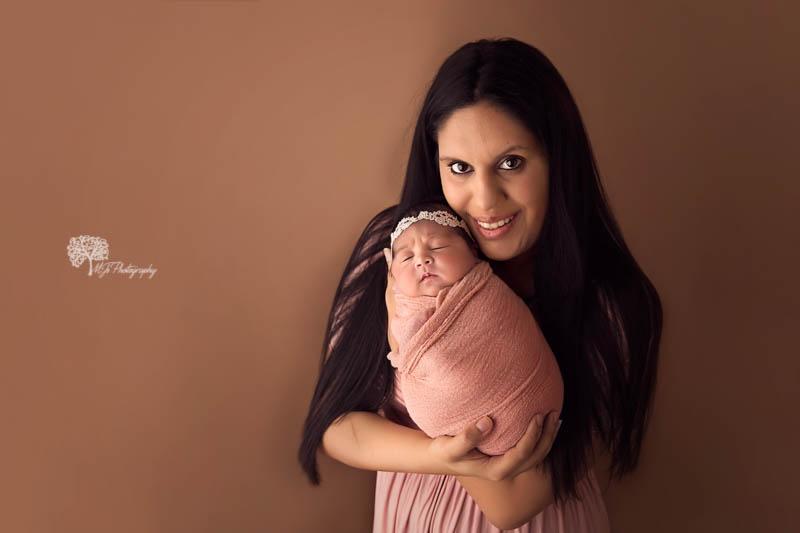 longview tx newborn photographer
