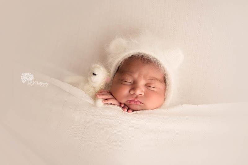 newborn photography memorial texas