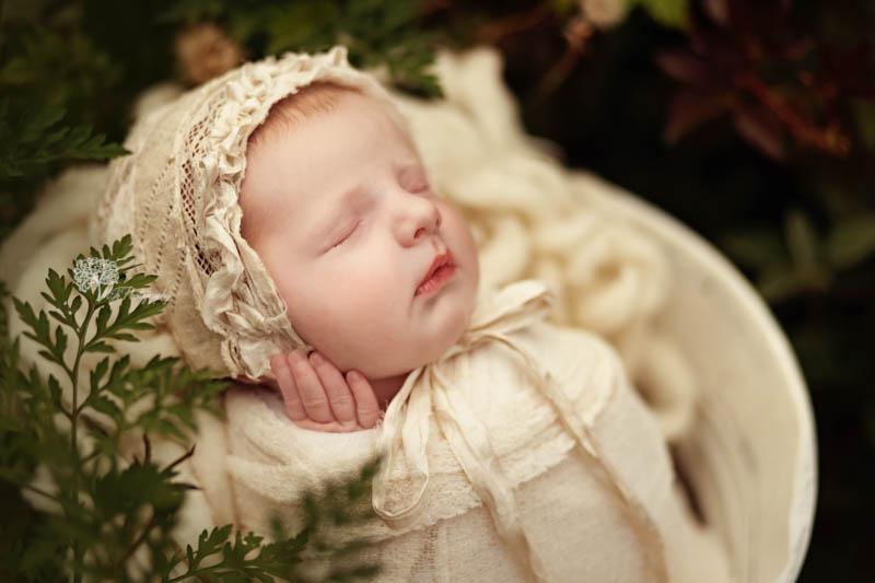 cinco ranch newborn photographer