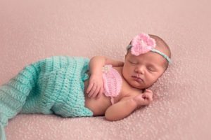 memorial newborn photographer