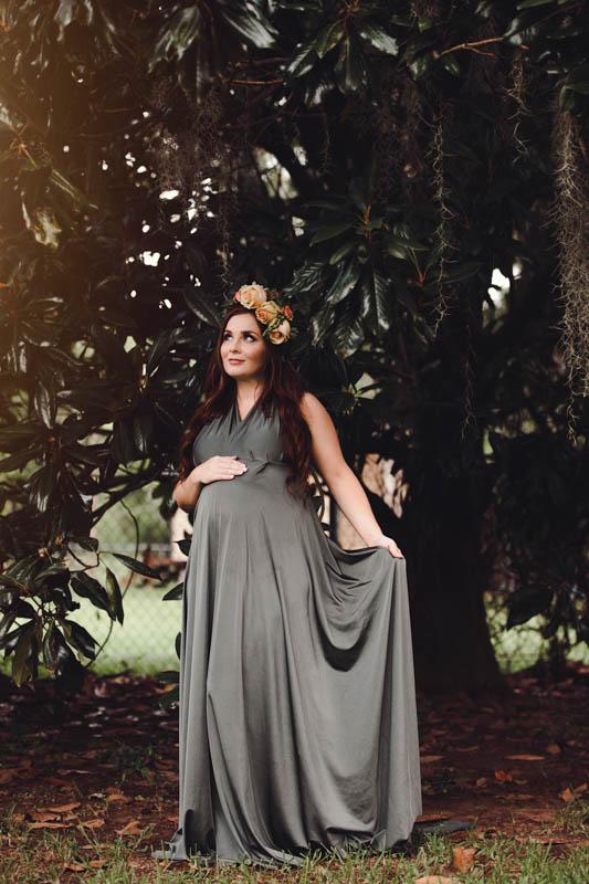 Sugarland maternity photography
