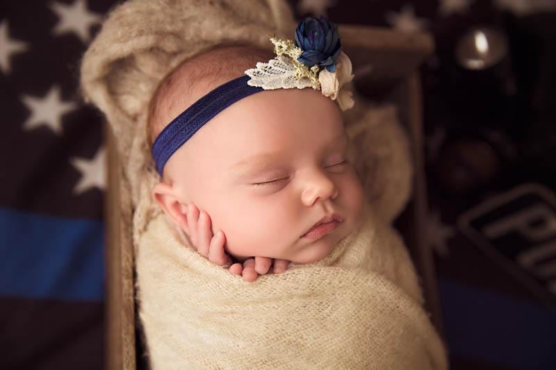 The Woodlands Texas newborn photographers