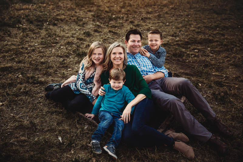 katy family photographer cypress family photographer