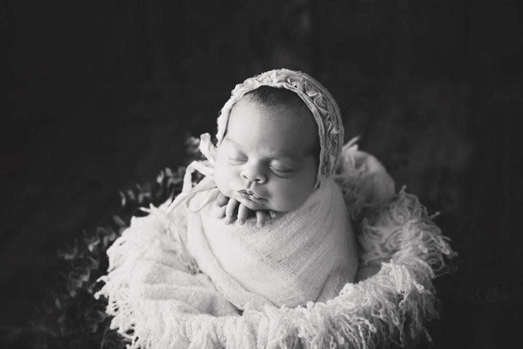 Fulshear newborn photos