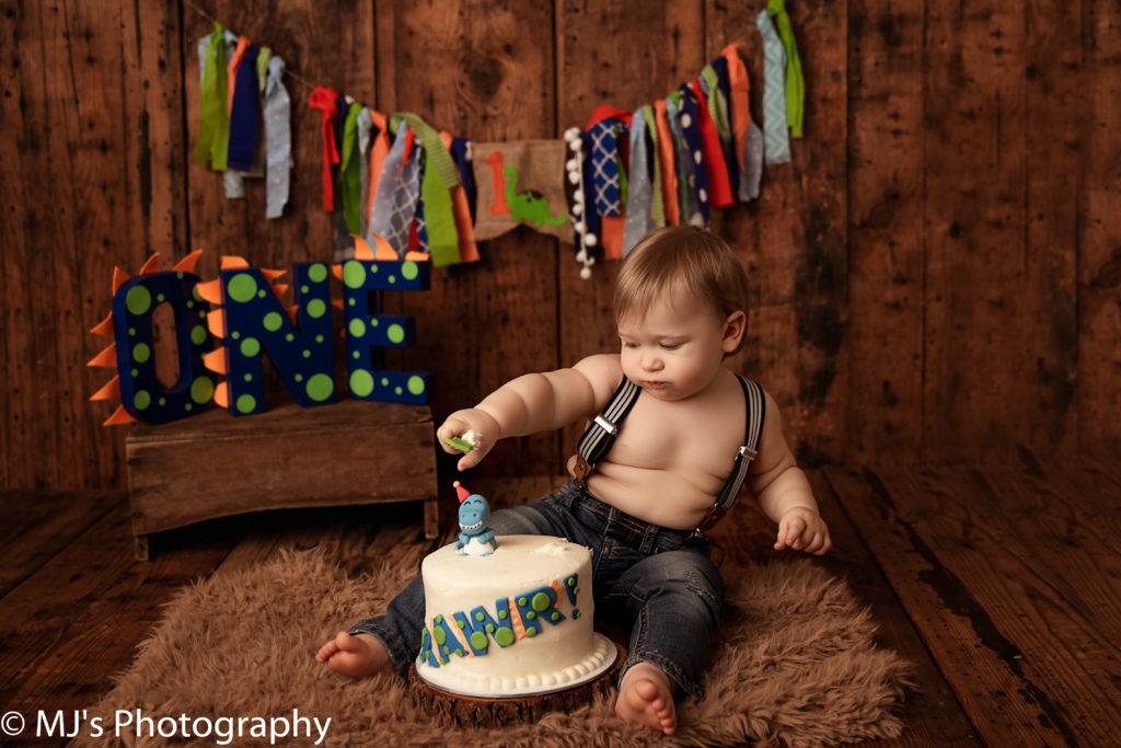 Katy baby photographers