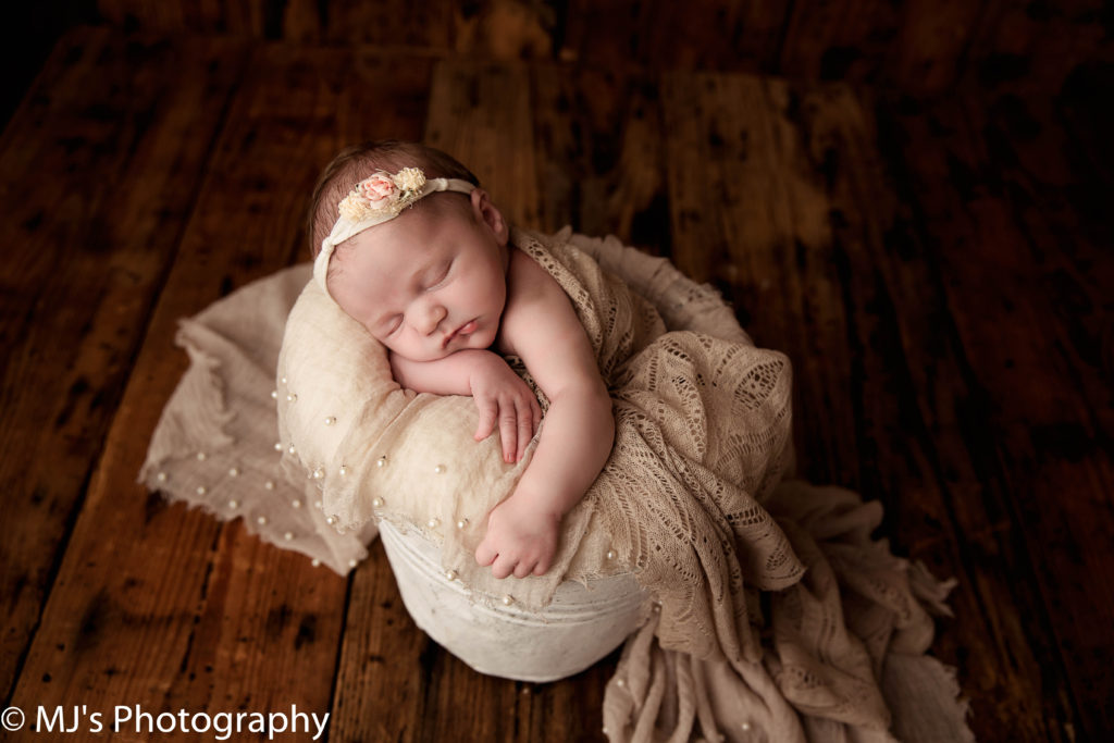 Fulshear best newborn photography