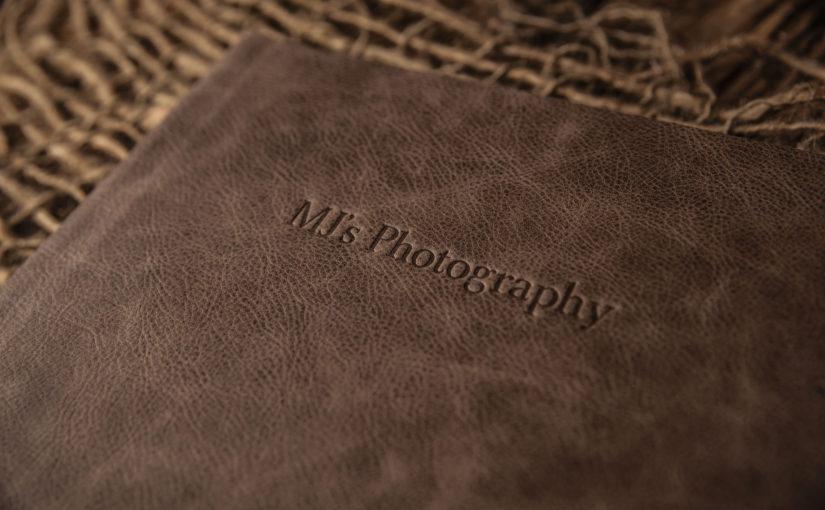 Heirloom luxury album – Fulshear Photographer