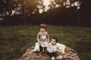 Family portraits Cypress Texas