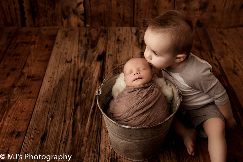 conroe newborn photographer