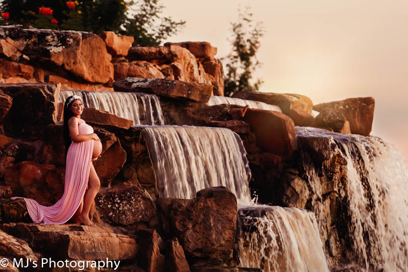 Hidden Falls Cypress photographer