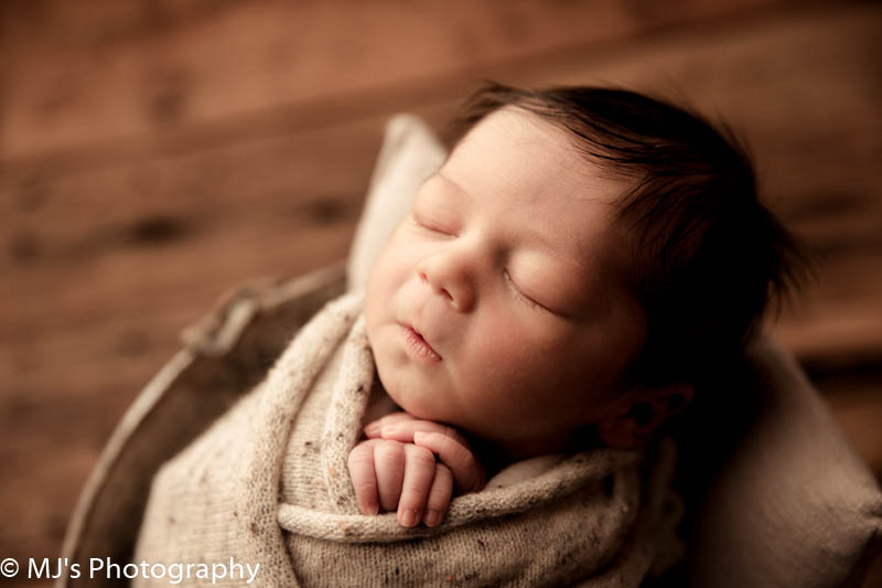Sugarland newborn photographer