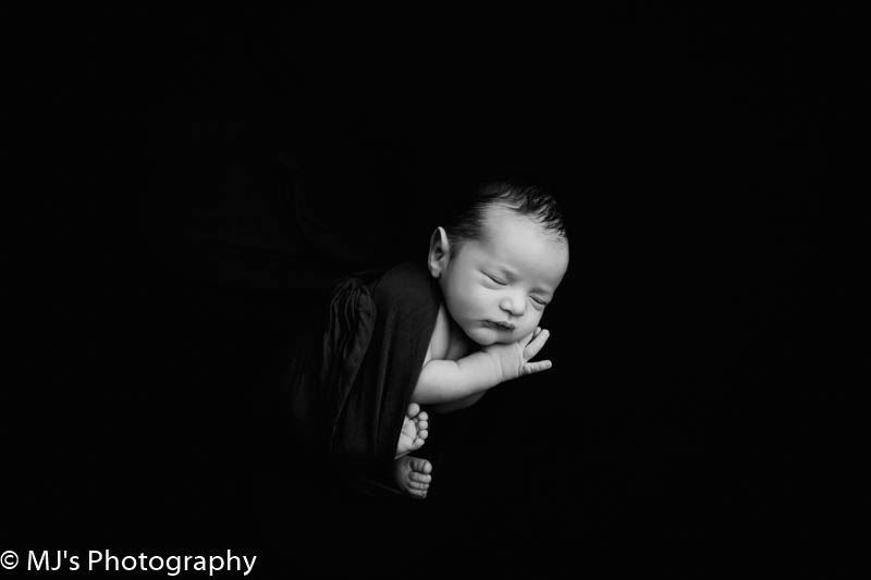 newborn photographer cinco ranch