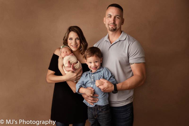 the galleria family photographer