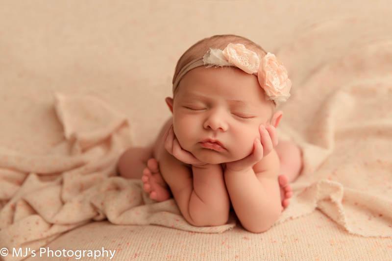 Cross Creek Ranch baby photographer