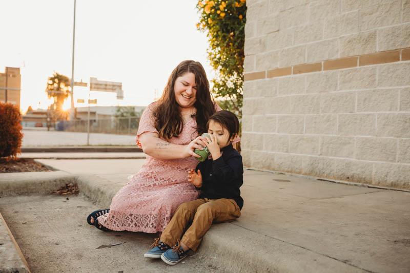 Jordan ranch family photographer