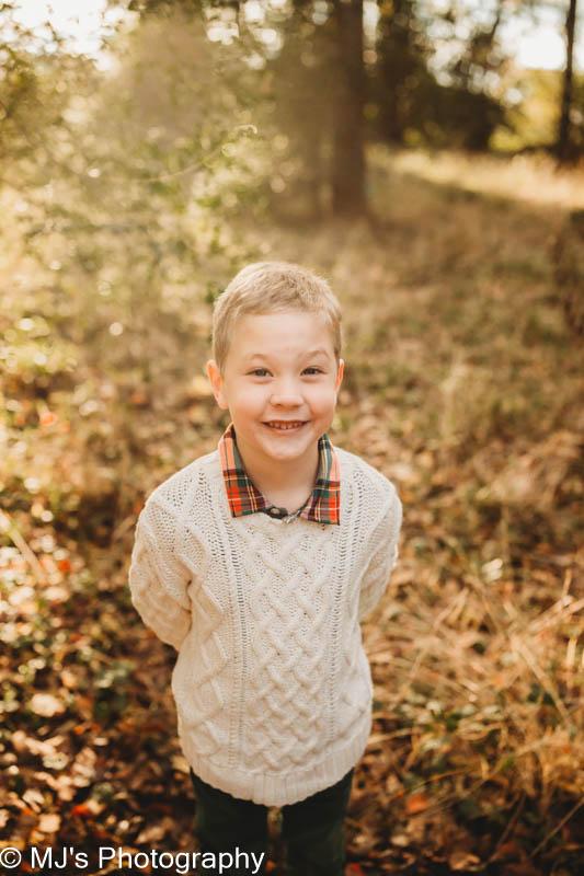 Carlton Woods Family photographer