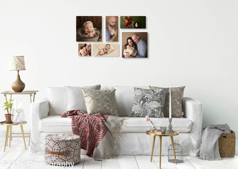 Wall art Galleria, Looking for a newborn photographer near Cross Creek Ranch in Fulshear?