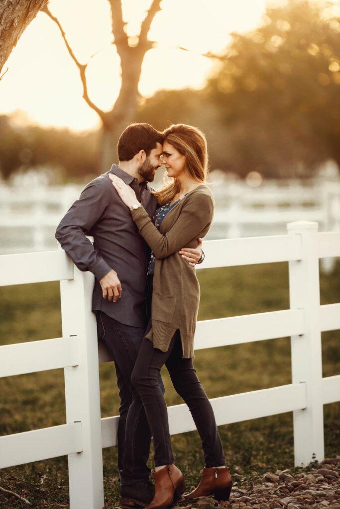 August Lakes Katy Texas photographer