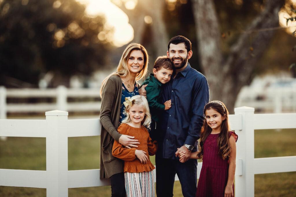 fulshear family photography