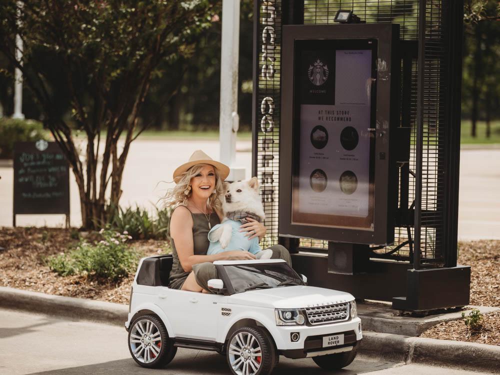 Luxury photographer in Houston