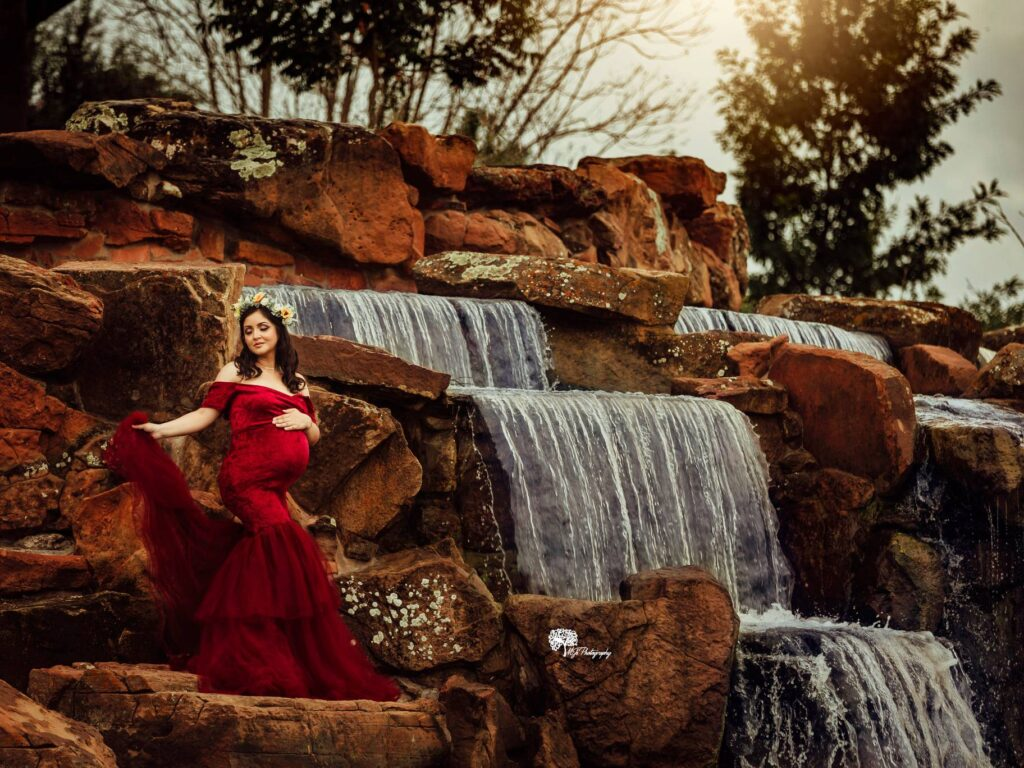 maternity photography in katy August Lakes maternity photographer