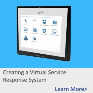 Virtual Service Response Program