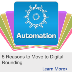 Automate Rounding Program