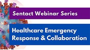 Healthcare emergency response webinar