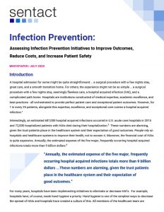 Infection Prevention whitepaper