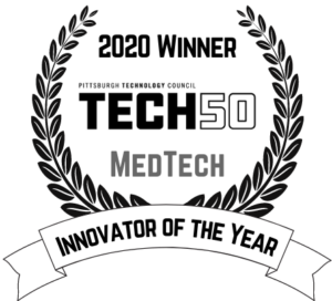 Sentact Wins Prestigious 'MedTech Innovator of the Year' Award at Tech50 Event