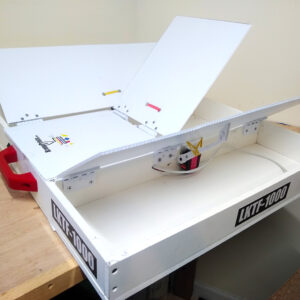 automatic Garment folder