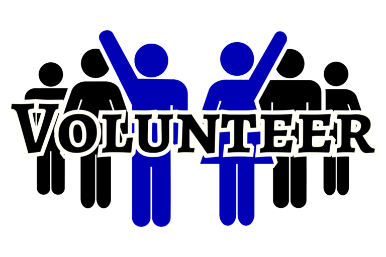 Volunteering Support