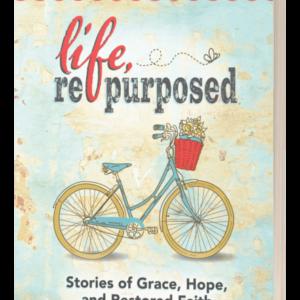 Life Repurposed book cover