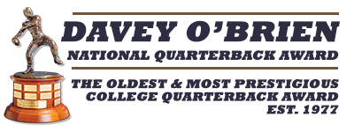 Davey O'Brien Foundation