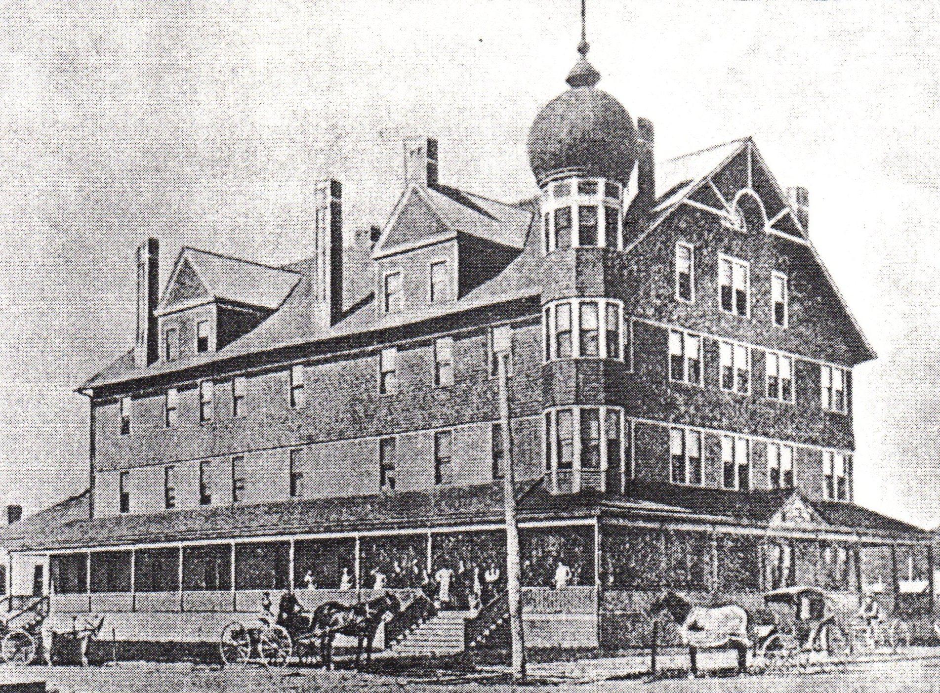 York Inn