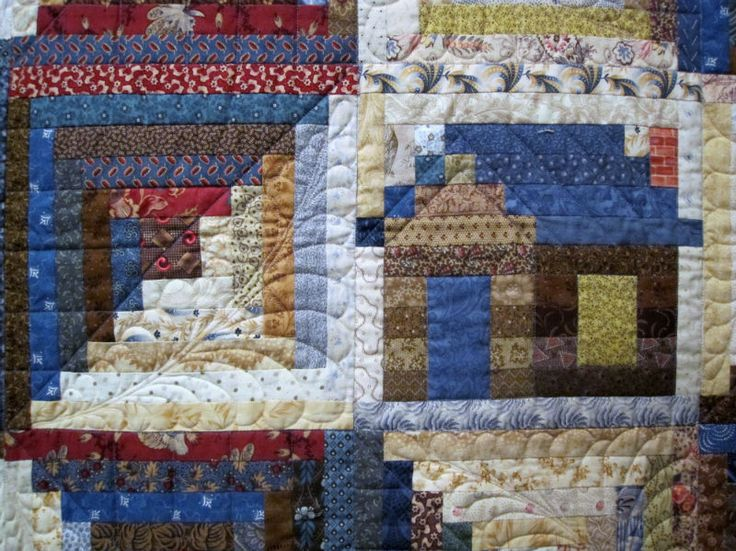 135c0203fd9f3b858a9c8681d35c86b2--house-quilts-log-cabin-quilts