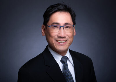 Stephen R. Wong