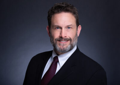 Daniel T. Balmat