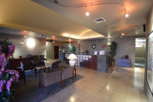 Lobby  Office Space Executive Suites Chandler