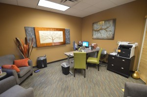Suite 100 - Furnished Office Space Executive Suites Chandler