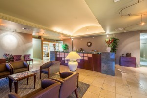 Reception Area  Office Space Executive Suites Chandler